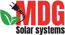 zelf zonnepanelen installeren