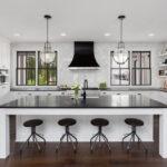 showroom keuken van Nuva Keukens