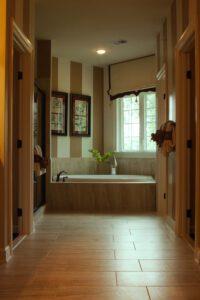 badkamerkast hoog